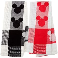 Disney dish towels | For the Home | Pinterest | Towels