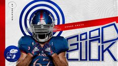 College Football Recruiting, Sports Graphics, Captain America, Kansas, Design Inspiration, Superhero, Ideas, Chart, Layout Inspiration