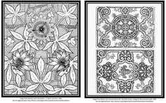 A therapeutic wave of childhood nostalgia just washed over us, and this sudden flashback is all because of The New York Academy of Medicine Library's #ColorOurCollections social media campaign.