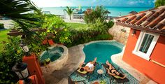 Sandals Grande Antigua Highlight 3  This resort is our #1 recommendation for an all inclusive honeymoon in Antigua. couples only, adults only, all-inclusive resort