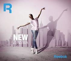 New Zenswa - Reebok - Thiago Dias
