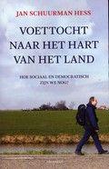 Verslag door een sociaaldemocratische politicus van een tweejarige voetreis door Nederland, op zoek naar de mening van 'gewone' Nederlanders over hun politieke en maatschappelijke ergernissen en wensen.