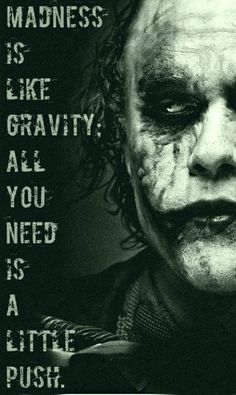 Most memorable quotes from Joker, a movie based on film. Find important Joker Quotes from film. Joker Quotes about who is the joker and why batman kill joker. Der Joker, Joker And Harley Quinn, Joker Heath, Joker Art, Dc Comics, Movie Quotes, Life Quotes, Chaos Quotes, War Quotes