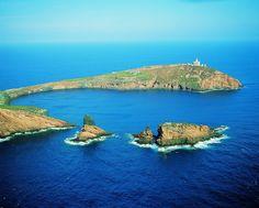 Islas Columbretes. Castellón