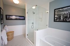 We love bathrooms, and with so many gorgeous styles and ideas.