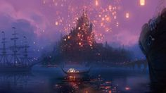 Tangled Characters Concept Artwork 41