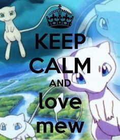 Mew!!!!!!!!!!!!!!!!!!!!!!!!!