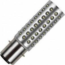 NAVLED235P28S Navigation Lamp 235VAC 5W P28S
