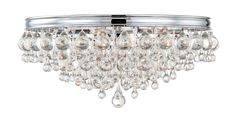 Six Light Ceiling Mount | Traditional Lighting Fixture | Allied Lighting