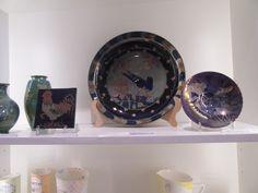 Jonathan Chiswell Jones. Ceramic Shop, Contemporary Ceramics, Decorative Bowls, London, Tableware, Home Decor, Organization, Ceramic Store, Dinnerware