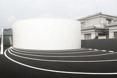 Hori Dental Office | WORKS - CURIOSITY - キュリオシティ -
