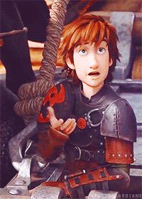 """snowydragons: """"3/6 life ruiners: Hiccup Horrendous Haddock III """" I was so afraid of becoming my dad. Mostly because I thought I never could. How do you become someone that great, that brave, that..."""