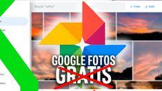 GOOGLE FOTOS DE PAGO: ADIÓS al CATÁLOGO INFINITO DE FOTOS