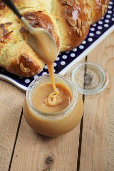 Gourmandises végétariennes: Crème de Caramel au beurre salé - Französische Karamellcreme zum Niederknien
