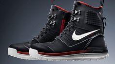 Nike LunarTerra Arktos USA