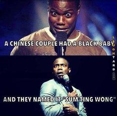 Black Chinese baby