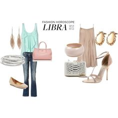 """Libra"" by ashley-nicole-parris on Polyvore"