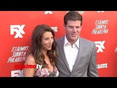 "Stephen Rannazzisi FXX ""The League"" Season 5 Screening"