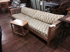 Awesome Signed Charles Webb Sofa Created By The Architect And Furniture  Manufacturer Available Through K Antiques Etc