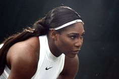 """Serena Williams Writes an Open Letter to """"All Incredible Women"""" - MISSBISH 