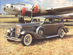 1934 Duesenberg Berline J 450 By Bohman And Schwartz