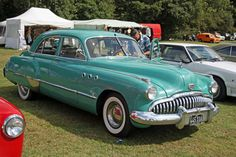 1949 Buick Eight   Flickr - Photo Sharing!