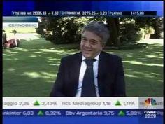 Gregorio Fogliani a ClassCNBC