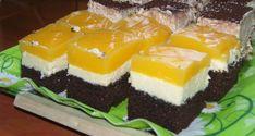 Fanta szelet - Mirinda szelet - Süss Velem Receptek Cheesecake, Muffin, Food And Drink, Candy, Cheesecakes, Muffins, Cupcakes, Cherry Cheesecake Shooters