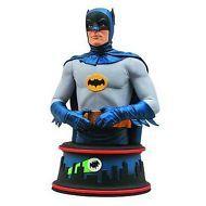 Batman 1966 TV Series Batman Adam West Mini-Bust - Limited Edition