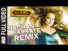 Download free Latest Bollywood Videos Nachan Farrate Remix Kanika Kapoor Video Song.Music Composed By MEET BROS.  Get Nachan Farrate Remix in 3GP AVI MP4 HD 720P and 1080P From Filmyvid.