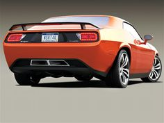 """2015 Cuda is a """"no go"""".  I honestly believe the 'Cuda name doesn't belong on a Dodge even if they were the same body style.  I think the supercharged Hellcat is an extremely interesting way to up the ante."""