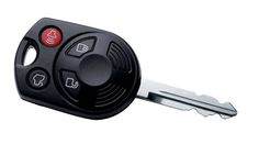 Put your car keys beside your bed at night!  If you hear a noise outside your home or someone trying to get in your house, just press the panic button for your car.  The alarm will be set off, and the horn will continue to sound until either you turn it off or the car battery dies.