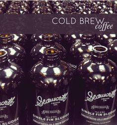 cold brew coffee - www.goinghometoroost.com