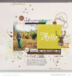 Hello Handsome {Main Kit Only] by ania-maria at @studio_calico