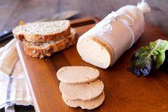skinnymixer's Lunchbox Chicken Loaf Chicken Loaf, Chicken Bacon, Tandoori Chicken Curry, Teriyaki Burgers, Roasted Capsicum, Red Pesto, Sweet Chilli Sauce, Loaf Recipes, Chicken Marinades