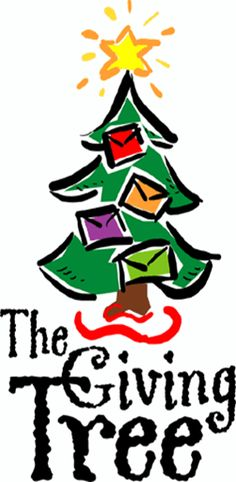 GBF Children's Ministries: The Giving Tree