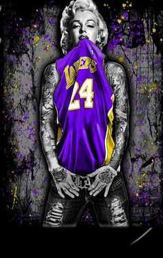 Lakers Art
