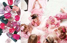 Parfum maken op je kinderfeestje?   Kinderfeestje thuis