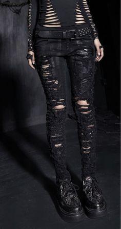 Aliexpress.com: Comprar Hot Party ropa gótica moda mujer ...