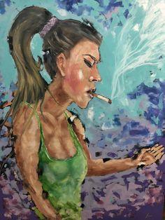 #oilpainting #art #painting