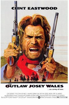 """CAST: Clint Eastwood, Chief Dan George, Sondra Locke, Matt Clark, John Vernon, Bill McKinney, Sam Bottoms, Will Sampson, Woodrow Parfrey, Royal Dano, John Quade, John Russell, John Mitchum, Kyle Eastwood; DIRECTED BY: Clint Eastwood; PRODUCER: Robert Daley, James Fargo;  Features:    11"""" x 17""""   Packaged with care - ships in sturdy reinforced packing material   Made in the USA  SHIPS IN 1-3 DAYS"""
