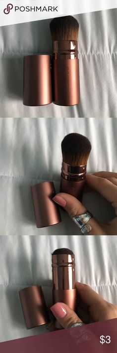 Makeup Brush Brand new ecotools makeup brush. In perfect condition! Never used! Sephora Makeup Brushes & Tools