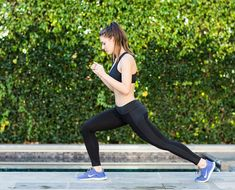 The Winter Workout Wake-Up: 3 Exercises To Beat The Chill