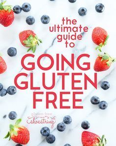 "Whatever your reason for going gluten free, this is what you need to get started: The Ultimate guide to the Gluten Free Diet! <a href=""http://glutenfreeonashoestring.com/gluten-free-diet-basic-rules/"" rel=""nofollow"" target=""_blank"">glutenfreeonashoe...</a>"