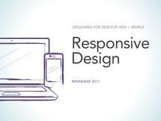 responsive-design-7877412 by Livefront via Slideshare