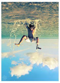 water dream2