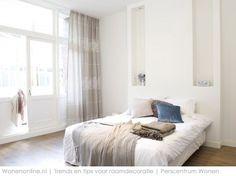 1000 images about gordijnen on pinterest met van and interieur - Slaapkamer gordijn babymeisje ...