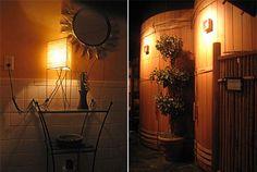 4 Star bathrooms - Sakagura, NYC