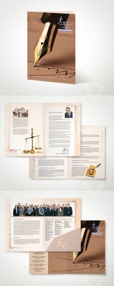 Tebas & Coiduras -   Estudio Legal y Tributario.   Folleto / Carpeta  - www.versal.net • Diseño Gráfico • Identidad Visual Corporativa • Publicidad • Diseño Páginas Web • Ilustración • Graphic Design • Corporate Identity • Advertising • Web Pages • Illustration • Logo