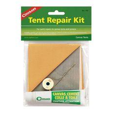 Coghlan Tent Repair Kit